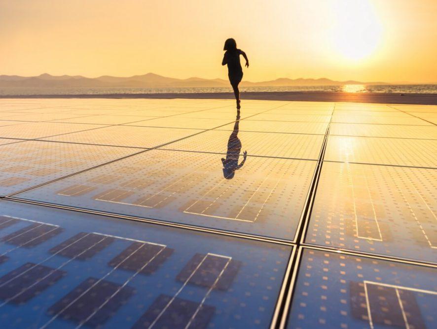 Design Perks of Going Solar