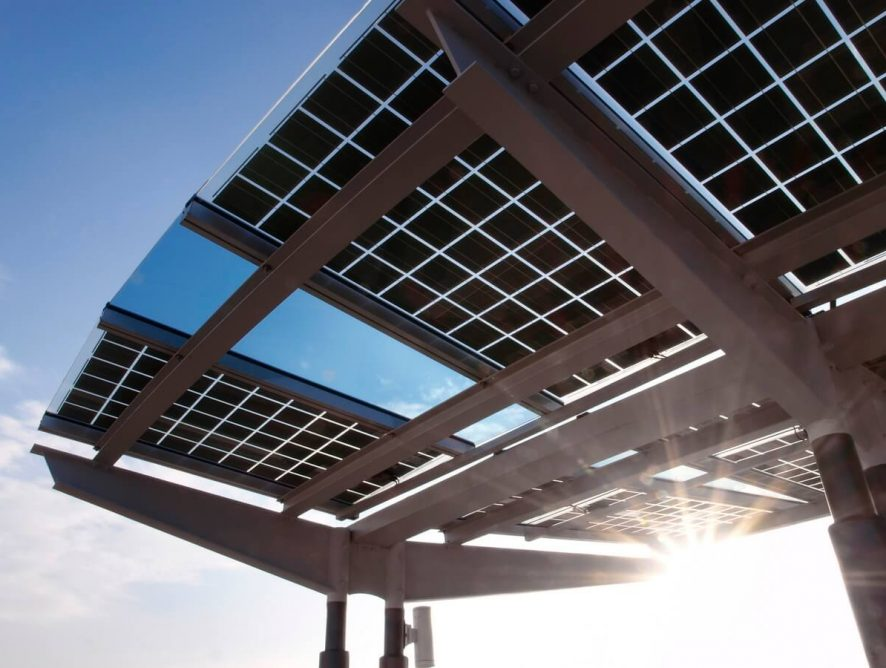 How Durable Are Solar Panels on Average?